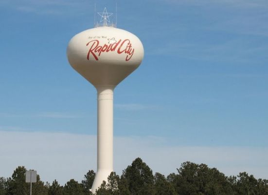 Rapid City Water Rate Increase