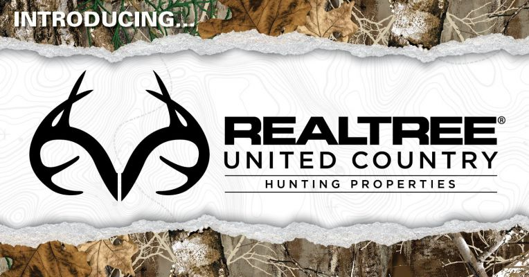 United County reaches deal with Realtree