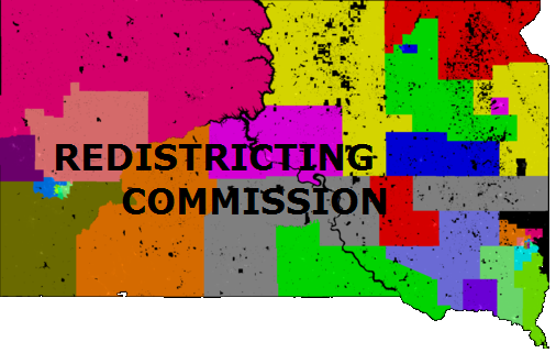 Redistricting Commission Plan