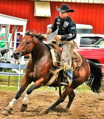 Well known horse trainer and breeder Rodney Yost will be in the Barnett Arena conducting free horsemanship clincis during stock show in Rapid City, SD.