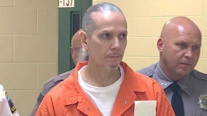 Execution date set for Rodney Berget