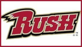 Rush vs Tulsa-Friday Night November 2