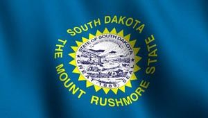 South Dakota Governors Race-Being called a
