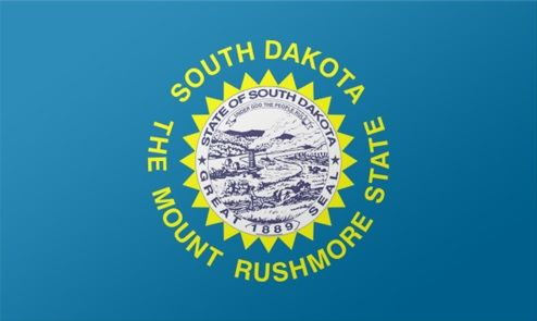 South Dakota 7th Best for Military Retirees