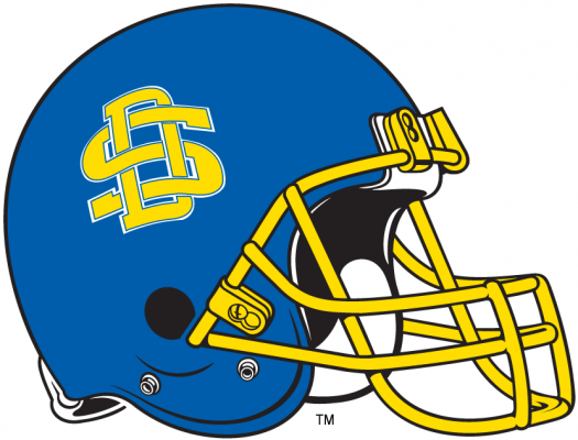 SDSU Football vs Hew Hampshire