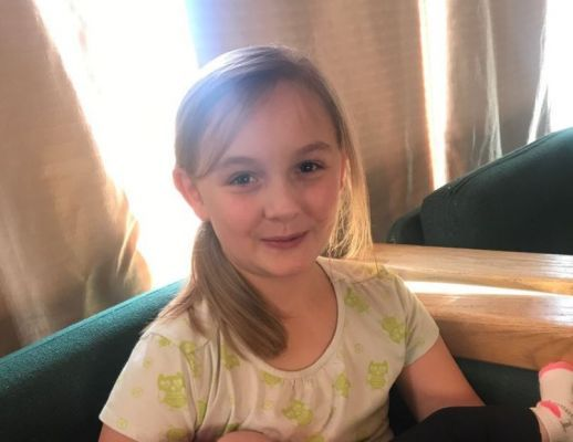 627a0ad8d9da RAPID CITY, S.D. - About 120 people will gather early Saturday, June 8,  2019, to search for Serenity Dennard. The child went missing February 3  from ...