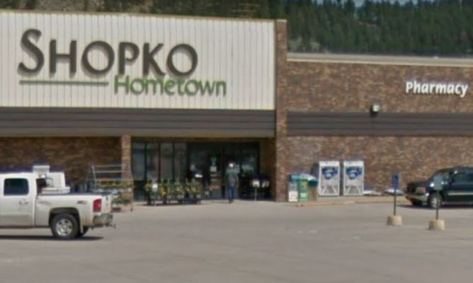 The vacant Sturgis ShopKo building has sold to the Wesleyan Church
