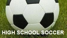 High School Soccer Scoreboard