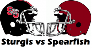 Sturgis vs Spearfish