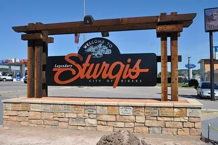 Capital for a Day-Sturgis