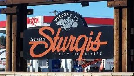Sturgis Municipal Election