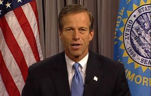Thune-AG Reorganization