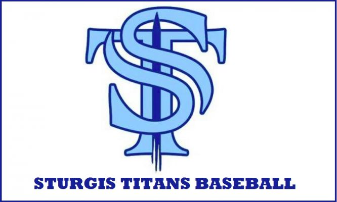 237beb475dd9a RAPID CITY, S.D. - The Sturgis Titans scored 7 runs in the third inning to  get a big win over Rapid City Post ...