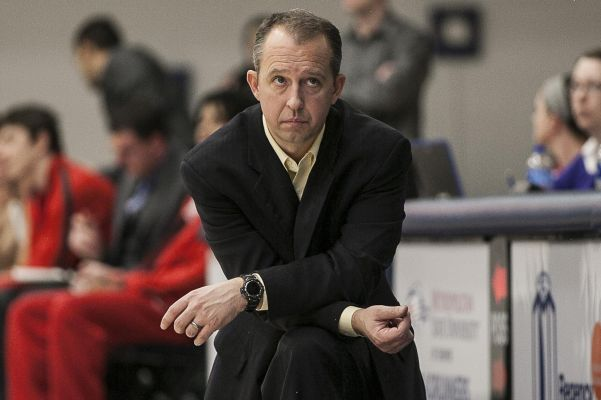 Trumbauer steps down as head basketball coach at BHSU.