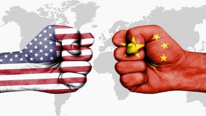 Conflicting policyviews within the Trump trade negotiating team seen as reason for failing to achieve a breakthrough in trade war with China.
