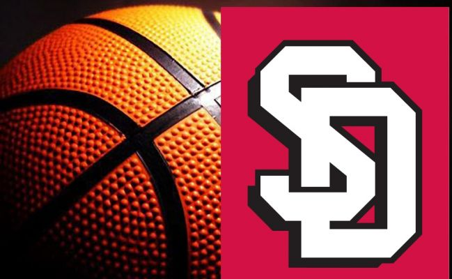 USD Basketball
