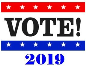 Municipal Election Day 2019