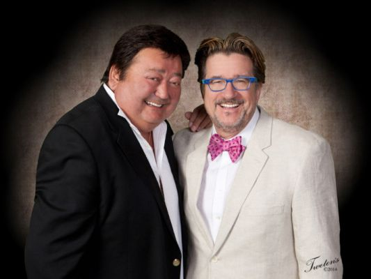 International entertainers with South Dakota roots,