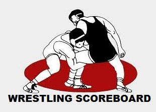 Wrestling Scoreboard for Jan 5
