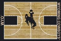 Wyoming Cowgirls - WNIT