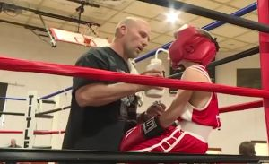 Sturgis Youth Boxing