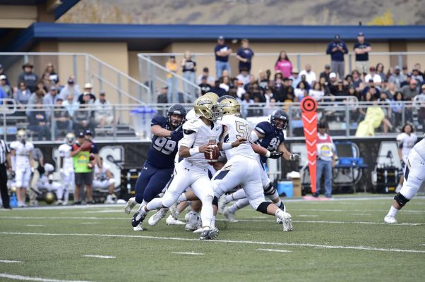 School of Mines vs Colorado Mines