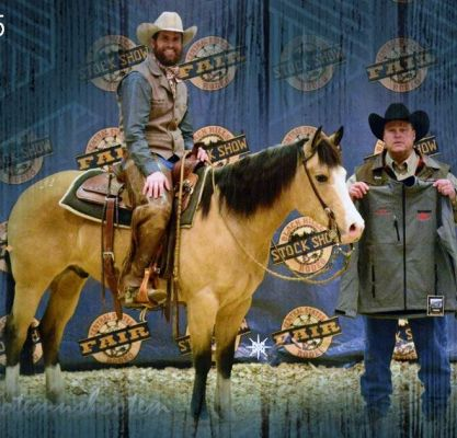 Among the top 10 highest averaging sales in the country, the Black Hills Stock Show Horse Sale is set for January 26-27, 2018.