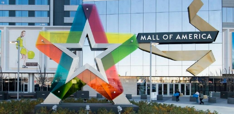 Mall of America-Closing on Thanksgiving