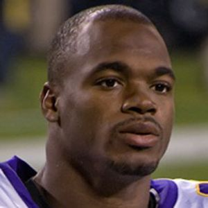 Peterson-Vikings Departure