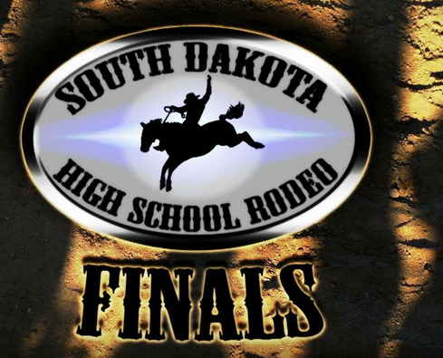 South Dakota High School Rodeo Finals wrap up