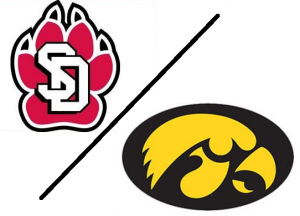 USD vs Iowa